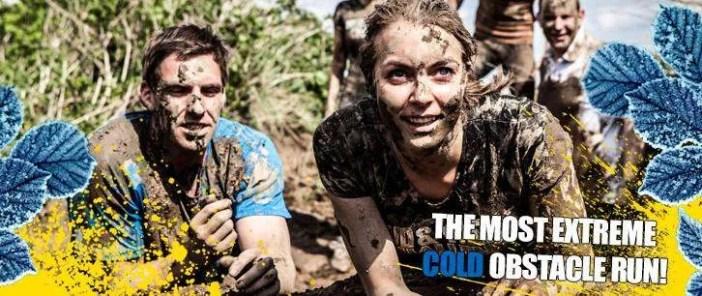 RTL 7 Movember Mud & Water Challenge