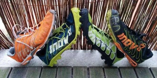 De beste schoenen voor je obstacle run