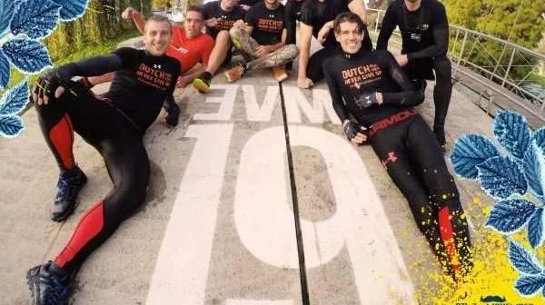 Win tickets voor RTL 7 Movember Mud & Water Challenge