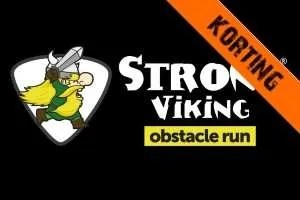 Strong Viking korting