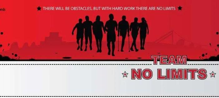Team No Limits