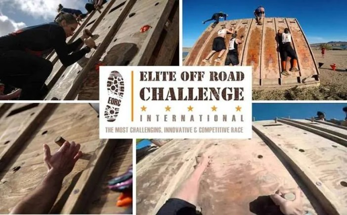 Elite Off-Road Challenge EORC