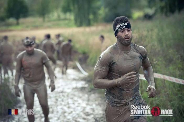 Spartan Race Paris