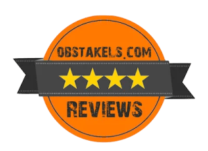 Obstakels.com Reviews 4 sterren