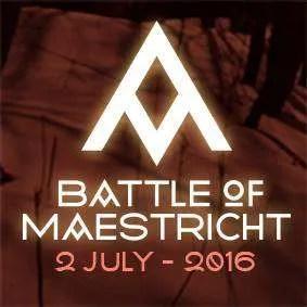 2. Battle of Maestricht