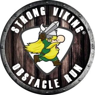 3. Strong Viking