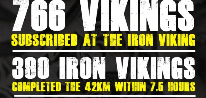 Iron Viking facts