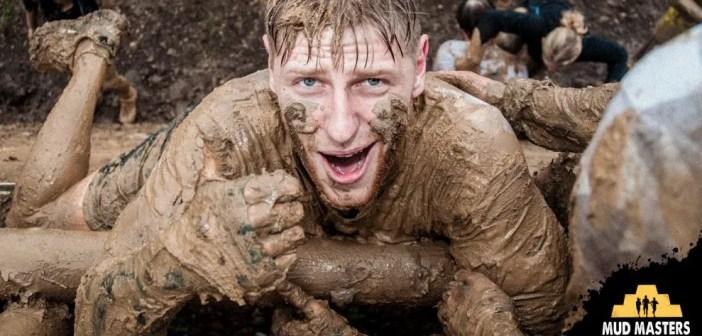 Kledingadvies Mud Masters