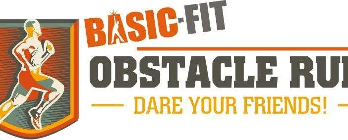 basic fit obstacle run