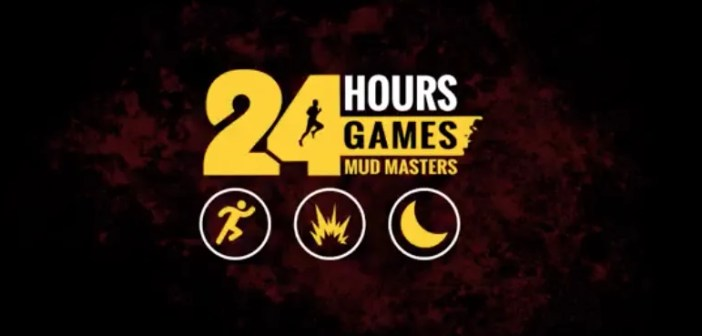 Mud Masters 24 Hours Games