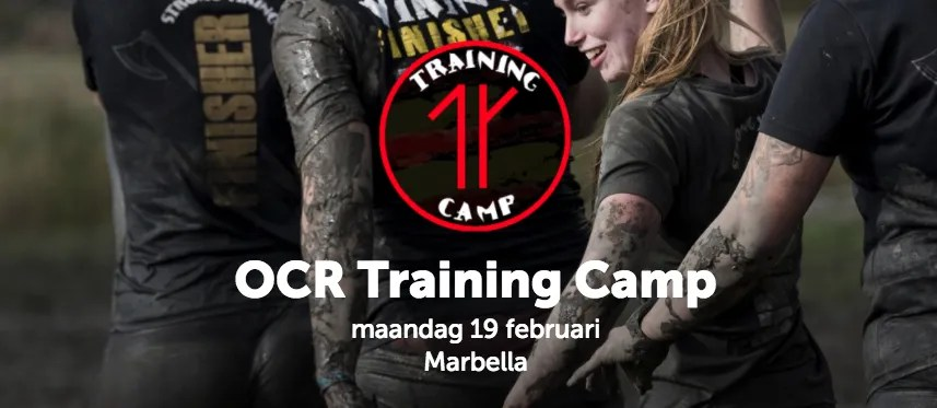 ocr training camp