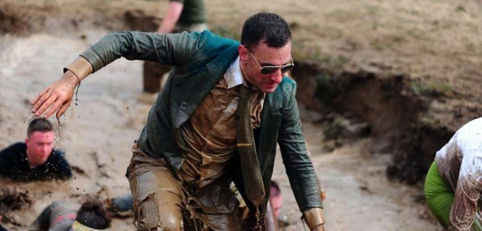 obstacle run professionals