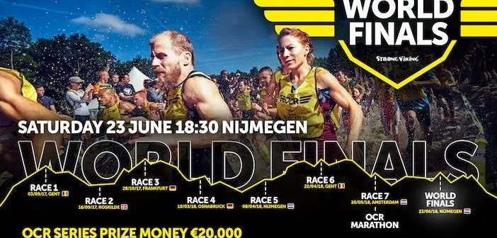 OCR World Series Finals 2017