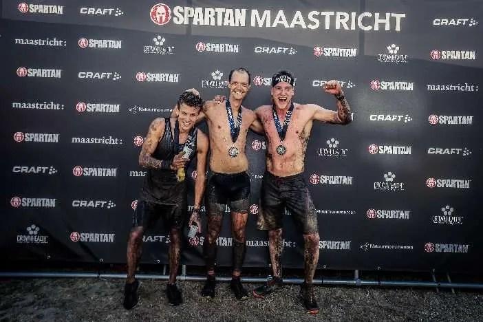 Spartan Race Maastricht