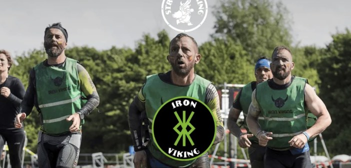 Iron Viking, de marathon van Strong Viking.