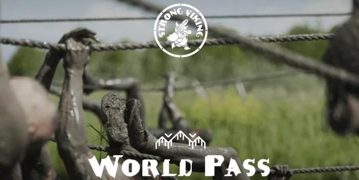 Strong Viking World Pass
