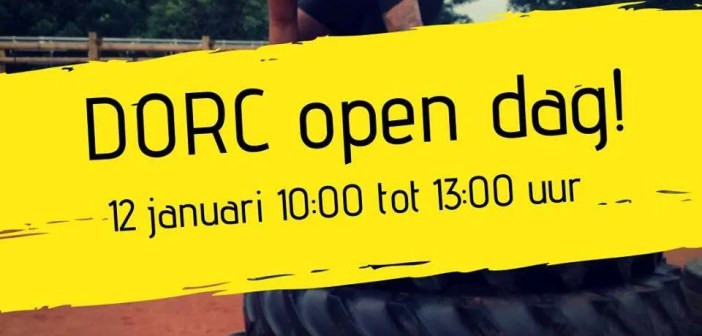 DORC open dag
