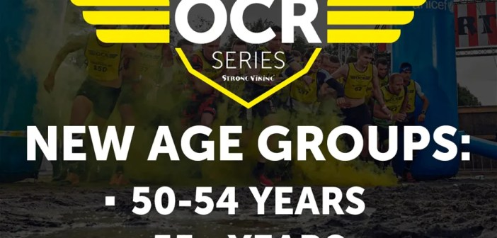Extra age groups OCR Series