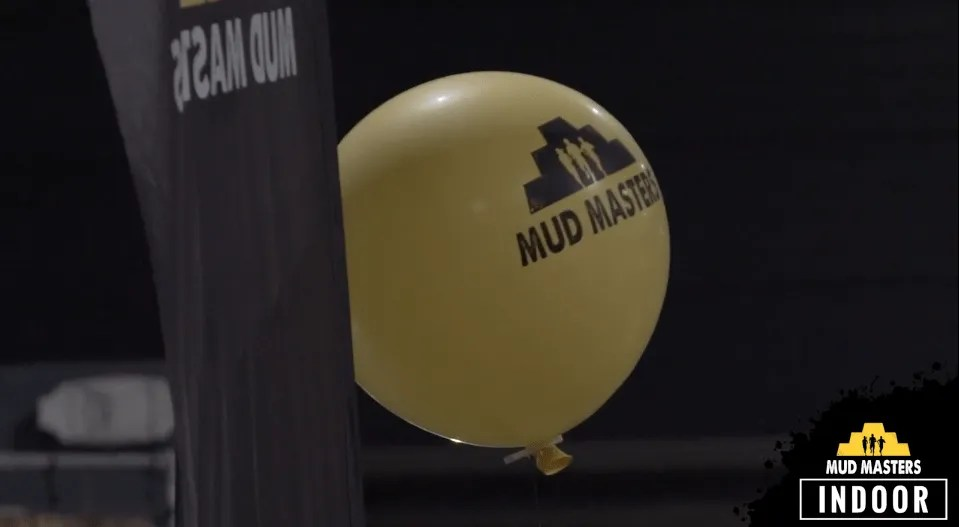 Mud Masters Indoor