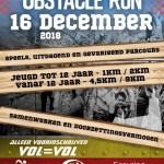 gastelse obstacle run