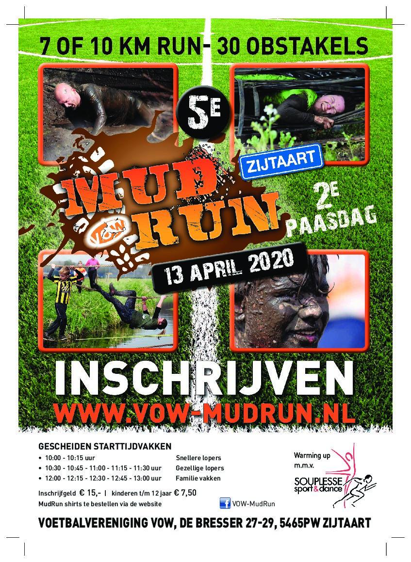VOW Mud Run