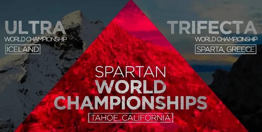 spartan race documentaire 1 miljoen prijzengeld