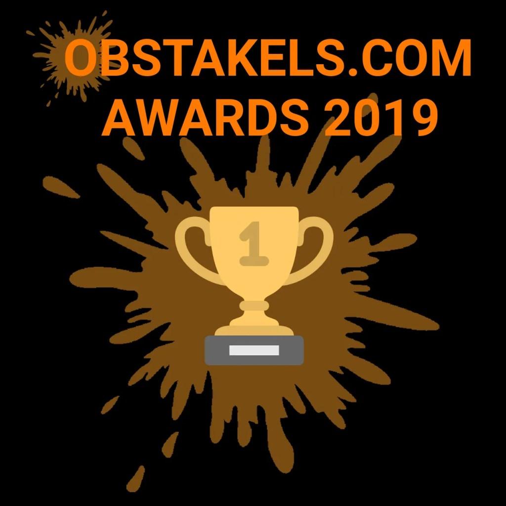 Obstakels.com Awards