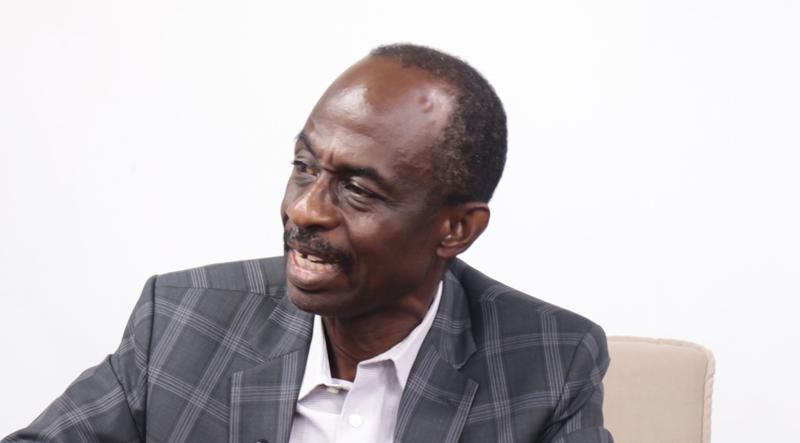 'Audit board chair a trickster and a 'hatchet man' – Aseidu Nketia