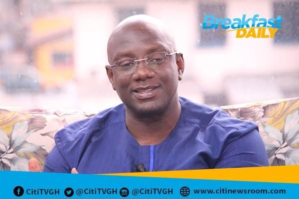 'Mahama's comeback, an ego massaging exercise' – Eric Twum