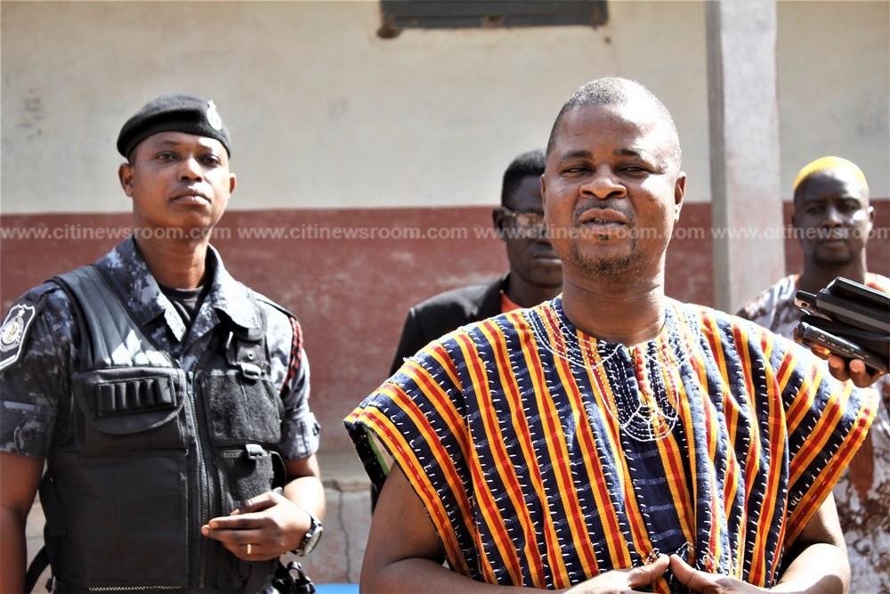 Akamba may be punished over Tempane SHS hooting – Kpemka