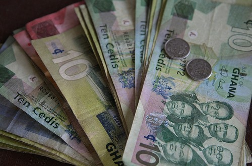 Ghana Finance Week takes off from October 10