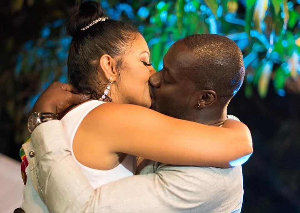 I can now see clearly; My 'sun' has appeared – Chris Attoh