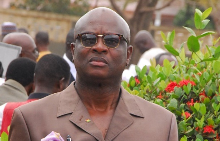 Let voters decide on my competence – Kojo Bonsu Ade Coker