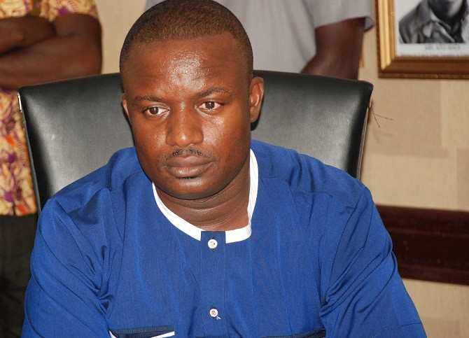 Stop taking credit for NDC projects – Jinapor to NPP