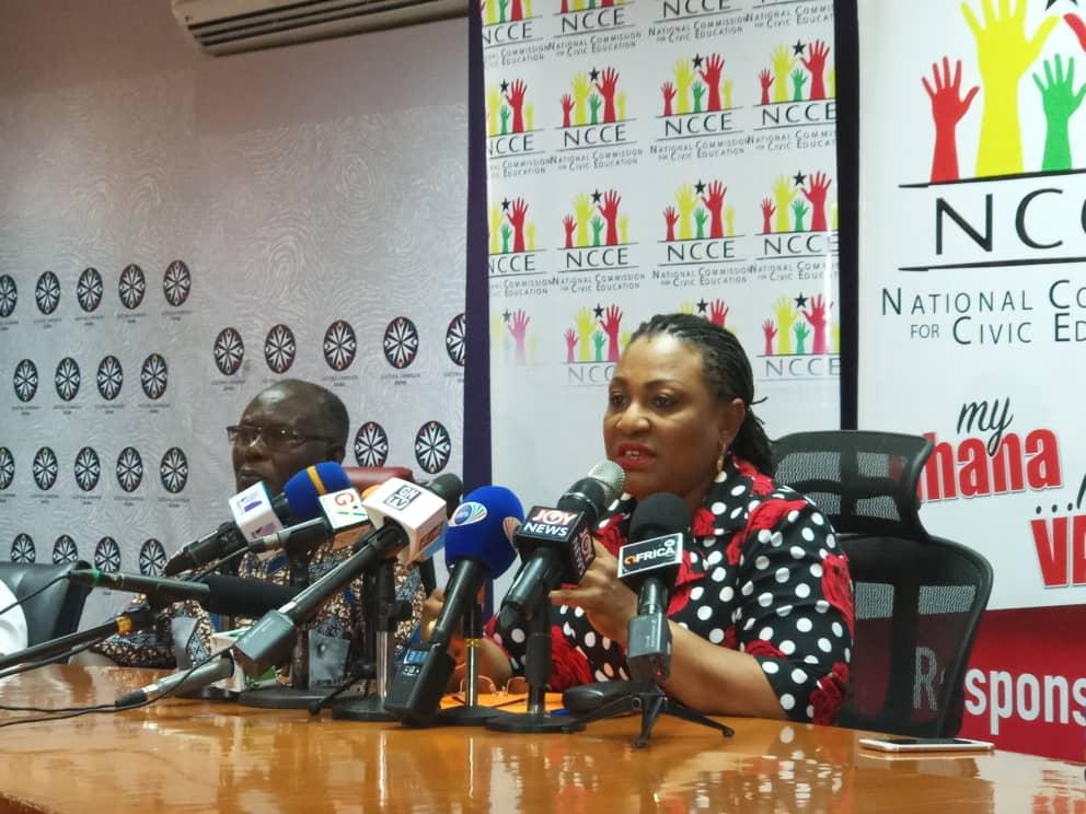 Vigilantism a national crisis; NCCE condemns latest Delta Force attack