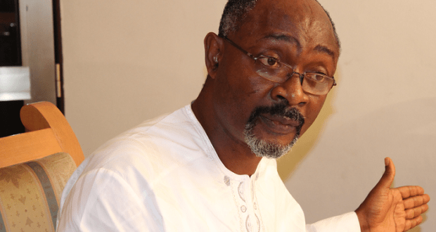 Woyome blasts Godfred Dame, accuses him of peddling lies
