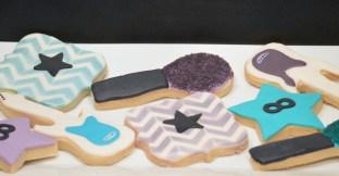 Custom Cookie Gallery