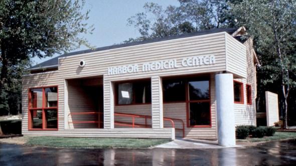 Rural Medical Center