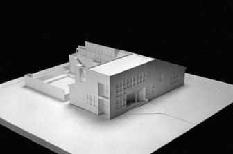 Passive House Model