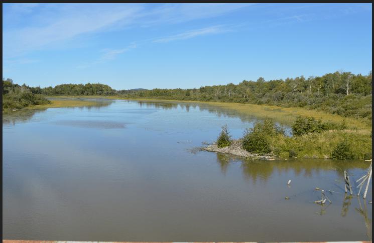 Rivière-Lois à Taschereau