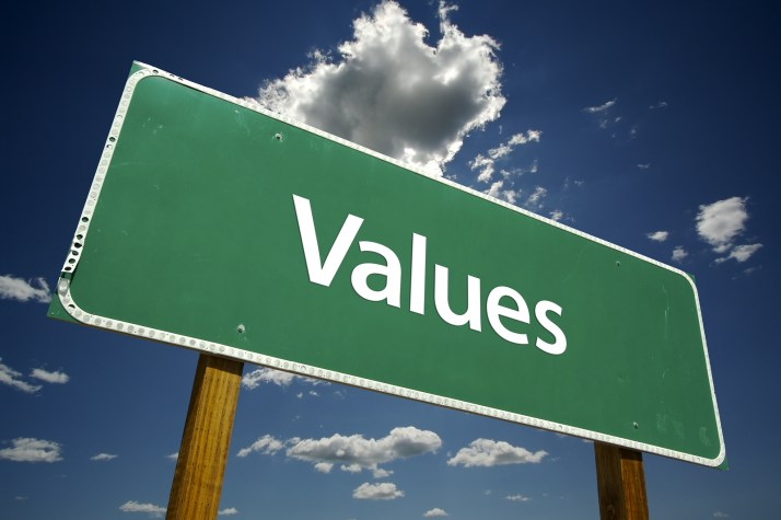 Hard-Headed Idealism —Vittana Values #1