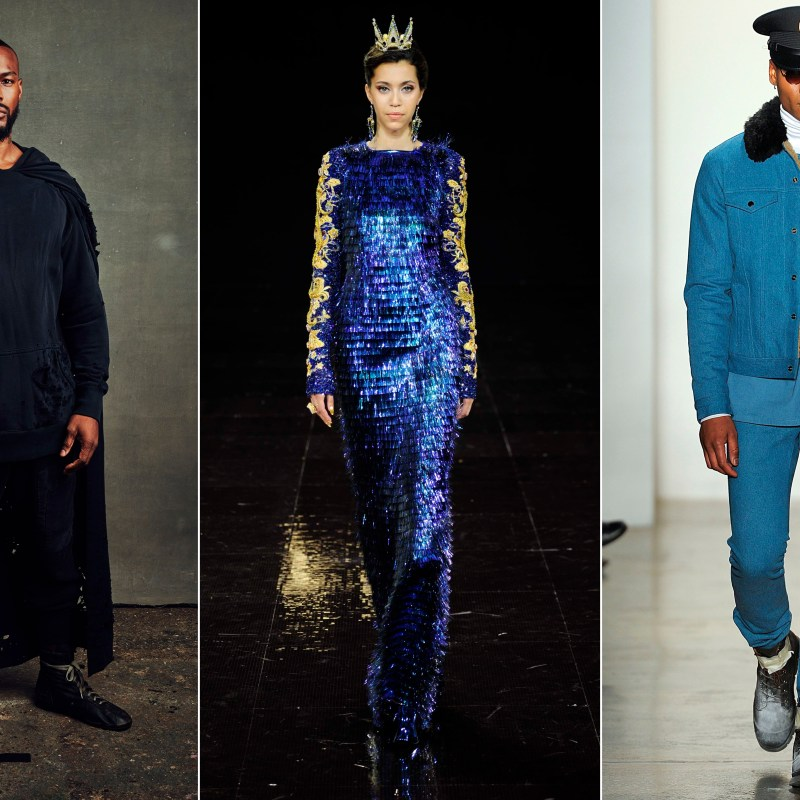 Top Fall Trends