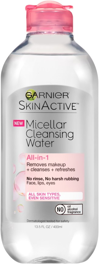 Garnier Skin Active Micellar Cleansing Water