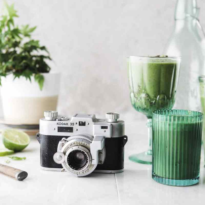 Oster Blend-N-Go My Blend Blender | Smoothie with Camera