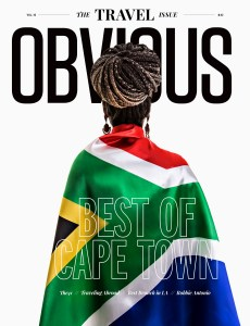 Travel Issue | Best of Cape Town