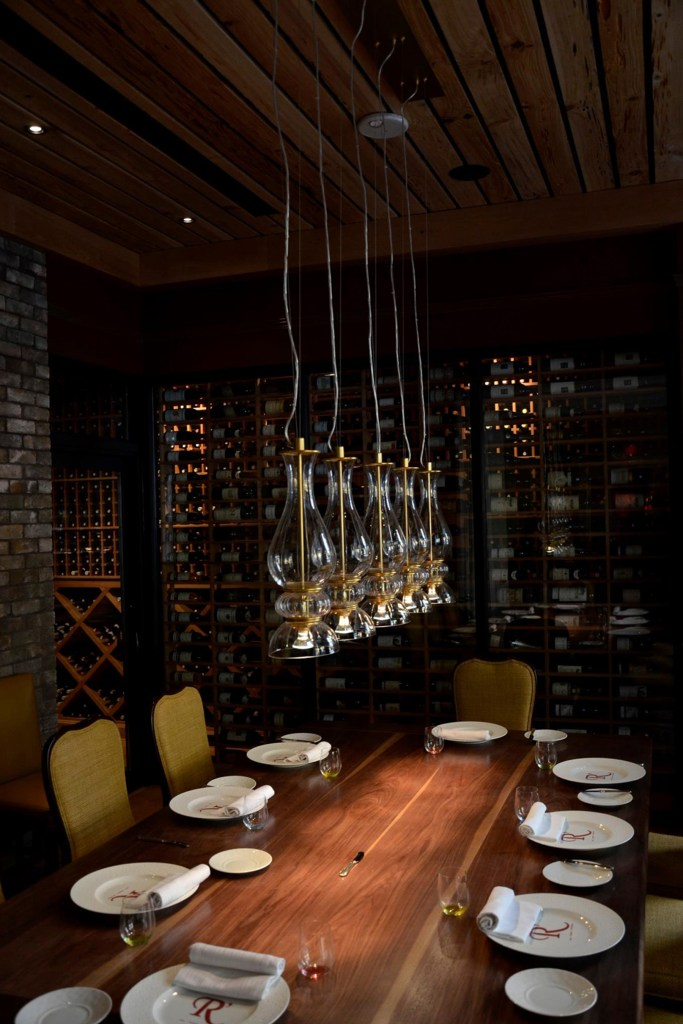 R'evolution Wine Room