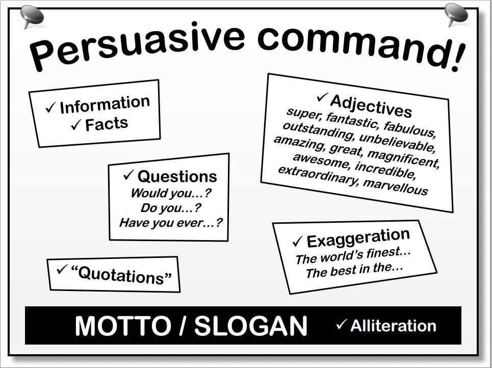 Persuasive text type examples. Persuasive Text Types. 2019