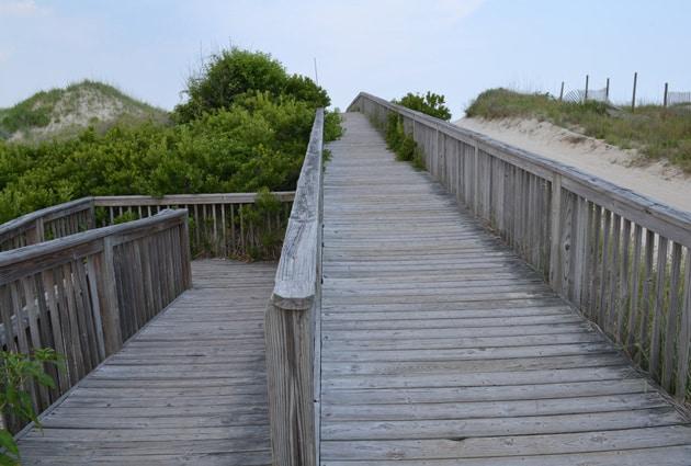albacore-beach-access-3