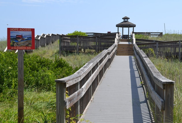 glenmere-beach-access-4