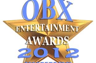 OBX Entertainment Awards 2012 Winner